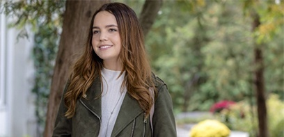 Une saison 6 pour Good Witch sans Bailee Madison